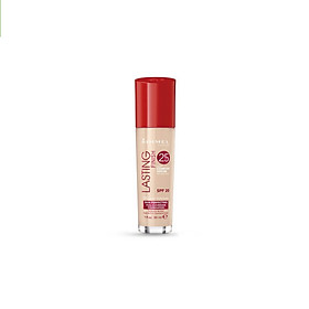Kem nền Rimmel Lasting Finish 25h Foundation (Bill Anh)