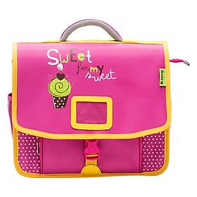 Cặp Học Sinh B.Bag Sweet C-12-028