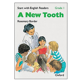 Start With English Readers 1: A New Tooth