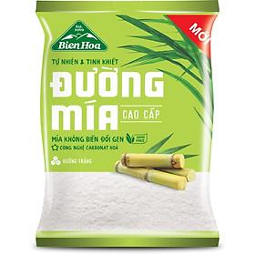 [Chỉ Giao HCM] - Đường mía cao cấp Biên Hòa - gói 1kg