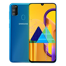 Điện Thoại Samsung Galaxy M30s (64GB/4GB) - Hàng Chính Hãng
