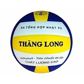 Quả bóng chuyền Thăng Long thi đấu VB7000