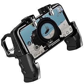 Nút bắn PUBG loại KT2  kiêm tay cầm chơi game