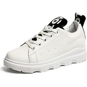 Giày Thể Thao Sneaker Nữ PASSO G073 - Đen