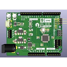 Bản mạch Iot Maker Uno
