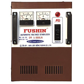 Ổn áp 15KVA Fushin - 50V