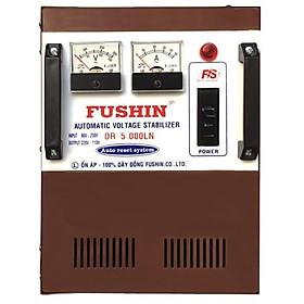 Ổn áp 7.5KVA Fushin - 90V