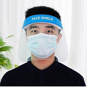 MẶT NẠ CHỐNG GIỌT BẮN - FACE SHIELD