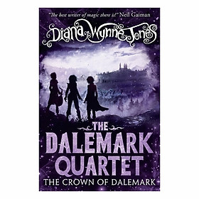 The Crown Of Dalemark: The Dalemark Quartet #4
