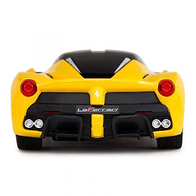 Xe điều khiển Ferrari Laferrari Vàng RASTAR SKU R48900-2