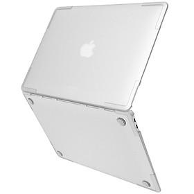 Ốp TOMTOC Hardshell Slim dành cho Macbook Air 13 2018-2020 (A1932-2179) - Hàng chính hãng