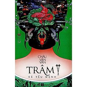 Cuốn tiểu thuyết trinh thám cung đình cực kỳ hấp dẫn: Trâm tập 2 kẻ yểu mệnh (TB)