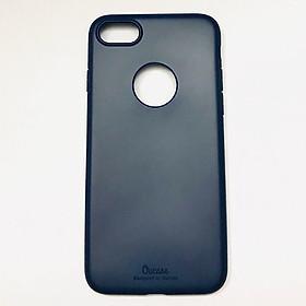 Ốp lưng cho iPhone 7 / iPhone 8 hiệu OU Case silicone - Hàng nhập khẩu
