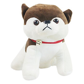 Hình đại diện sản phẩm Gấu Bông (Thú Bông) Cún Con Đáng Yêu