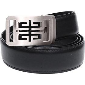 Dây nịt nam - thắt lưng nam da SAM leather SFDN005WB, Men's belts