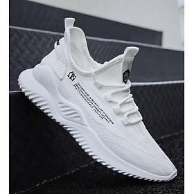 Giày sneaker nam thoáng khí QA350