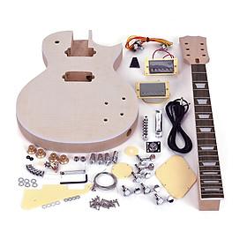 Bộ Guitar Điện Tự Lắp Ráp DIY Muslady