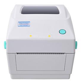 Máy in decal nhiệt Xprinter XP-460B - Khổ 110mmX - Hàng nhập khẩu