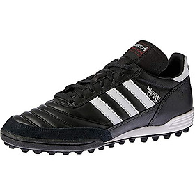 adidas Performance Men's Mundial Team Soccer Shoe, 9.0 D(M) US, Black/White