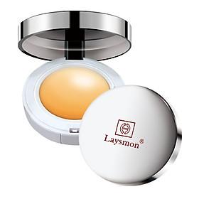 Kem dưỡng trắng sáng da chiết xuất  từ ngọc trai Laysmon LAYSMON ULTRA WHITE BEAUTY CREAM