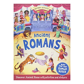 History Activity: Ancient Romans