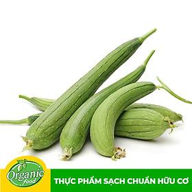[Chỉ Giao HCM] - Mướp hương  hữu cơ Organicfood - 500g