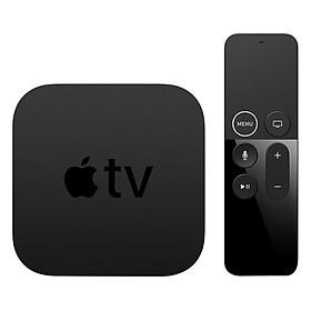 Apple TV 4K 64GB - Hàng Chính Hãng