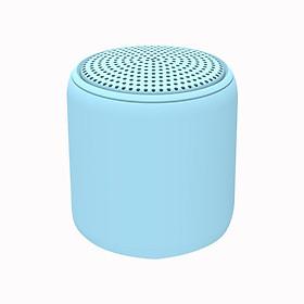 Loa Bluetooth mini TWS 5.0 Aurum wireless không dây - [Hàng Chính Hãng]