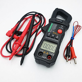 Đồng hồ ampe kìm tự động WinAPEX 8201 - Hàng nhập khẩu