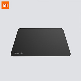 Xiaomi Ecological Chain MIIIW Gaming Mouse Pad 2.35mm Ultra Thin Mouse Mat Non-slip Rubber Base Laptop Keyboard Pad Desk Mat For Office Specialized E-sport Gaming