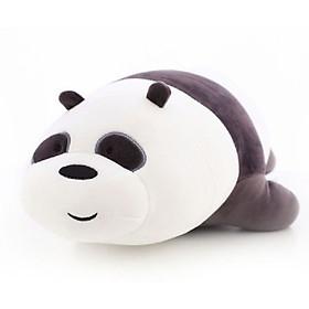 Gấu bông We Bare Bears Panda 38cm