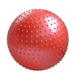 Bóng tập Yoga có gai 55cm Sportslink