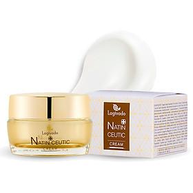 Kem dưỡng trắng da mặt HÀN QUỐC LAGIVADO, giúp da trẻ hoá NATIN CEUTIC CREAM 50 gram