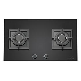Bếp Gas Âm 2 Vùng Nấu Hafele HC-G783B (78cm) - Hàng Chính Hãng
