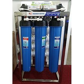 Dây truyền lọc nước tinh khiết 50 lít - hàng chính hãng
