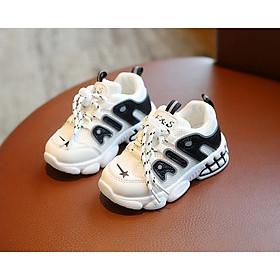 Giày Thể Thao Trẻ Em Air Phong Cách, Thời Trang, Có Size Cho Bé Từ 1 Tuổi Đến 6 Tuổi