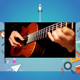 Khóa Học Trở Thành Bậc Thầy Đệm Hát Guitar Trong 7 Ngày