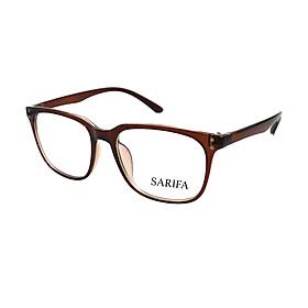 Gọng kính, mắt kính 2373-NHIEU MAU (53-17-147)