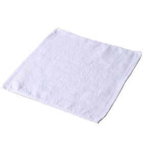 Khăn lau trắng đa năng, siêu mềm mịn thấm nước - Kích thước 38cm * 30cm