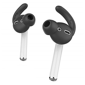 Móc Silicon Cho Apple Airpods (2 Cặp)