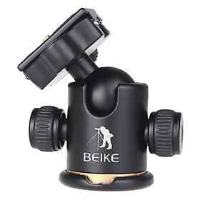 Đầu Bi Ball Head Beike BK-03 - Hàng Nhập Khẩu