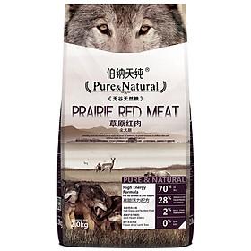 Thức Ăn Cho Chó Pure Pure 17kg
