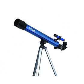 Kính thiên văn khúc xạ chính hãng Meade khẩu độ 50mm, Dòng sản phẩm Infinity, Chân giá đỡ AZ, cực nhỏ gọn và tiện lợi