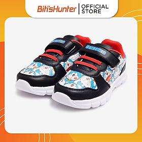 Giày Thể Thao Trẻ Em Biti's Doraemon DSB136222DEN (Đen)