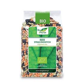 Hỗn hợp đậu hữu cơ Bio Planet 400g