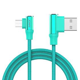 Cáp Sạc Micro USB Joway LM28 – Hàng Chính Hãng