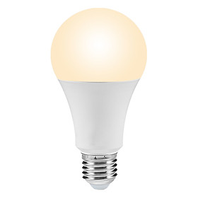 Intelligent Light Bulb WIFI Brightness Adjustable Lamp E27 Light Bulb Compatible with Alexa Dimmable Timer Function Lamp