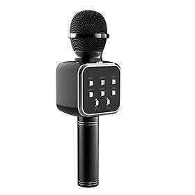Micro bluethooth hát karaoke cao cấp