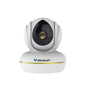 VSTARCAM Smart Security Camera 2MP 1080P Surveillance Wifi IP Home Cam with Night Vision Two Way Audio Cloud Storage for