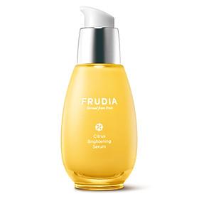 Serum Frudia Citrus Brightening Dưỡng Sáng Chiết Xuất Cam Quýt (50g)